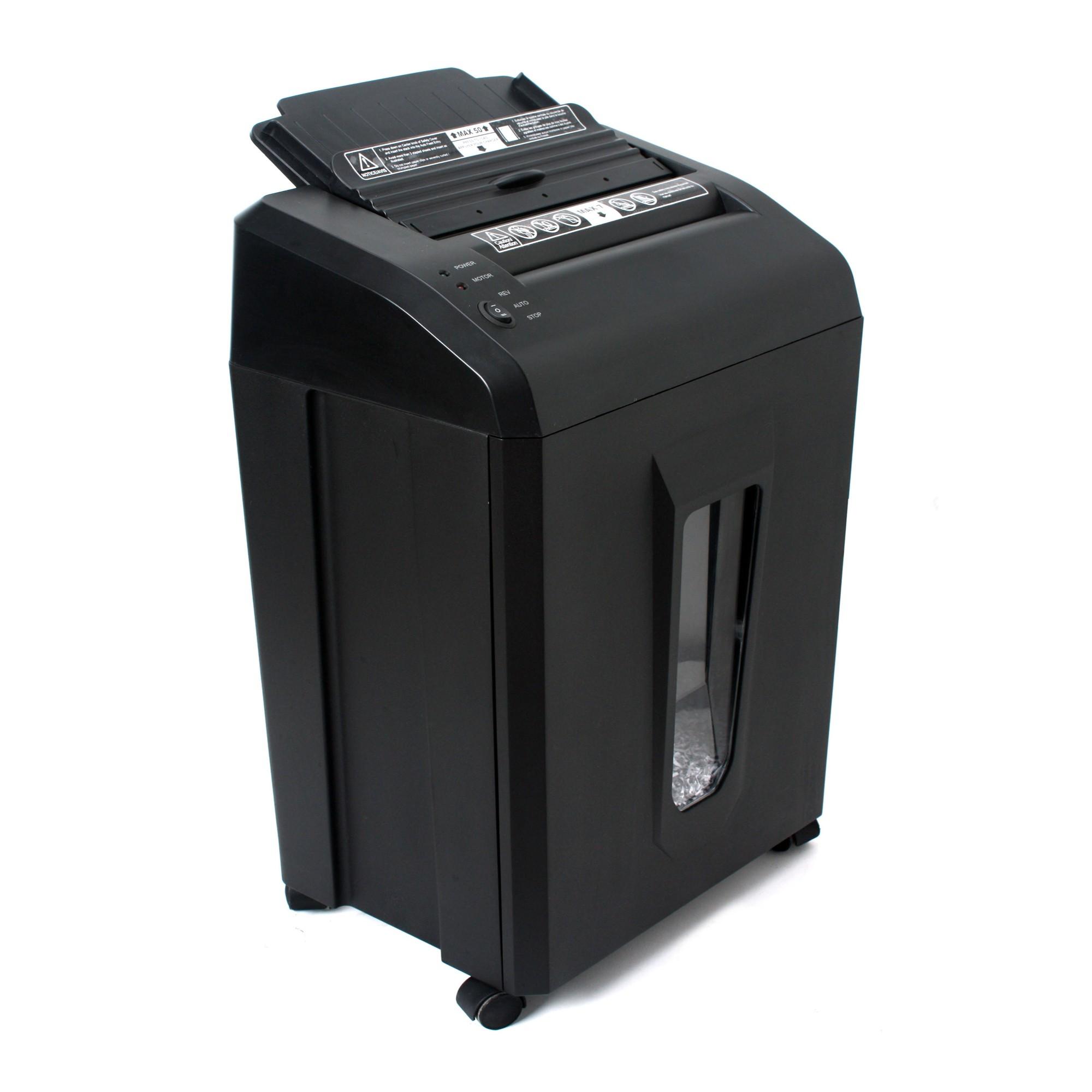 Royal-Sovereign-75-Sheet-Auto-Feed-Micro-Cut-Security-Shredder-AFX908N
