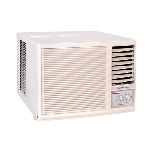 amana 18000 18k btu heat cool window air conditioner ac ebay