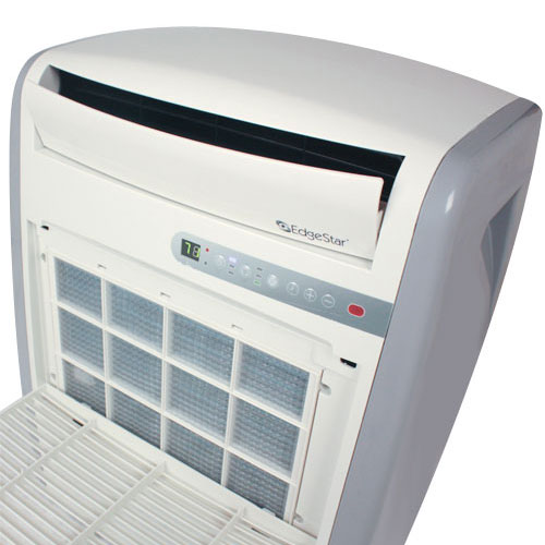 Edgestar 8 000 Btu Ultra Compact Portable Air Conditioner