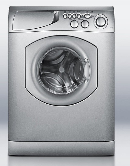 summit 24 ventless front load washer dryer combo platinum