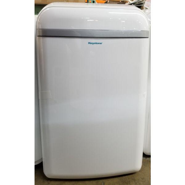 LP Keystone 12,000 BTU Portable Air Conditioner with LCD Remote KSTAP12B