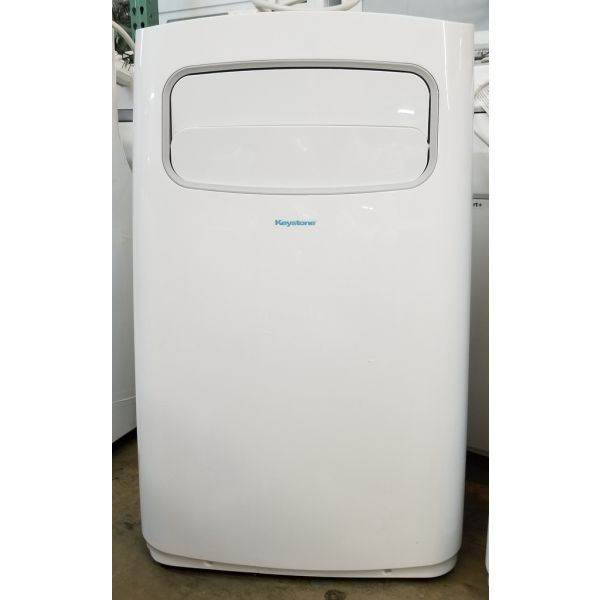 LP Keystone 12,000 BTU Portable Air Conditioner with Remote KSTAP12CG