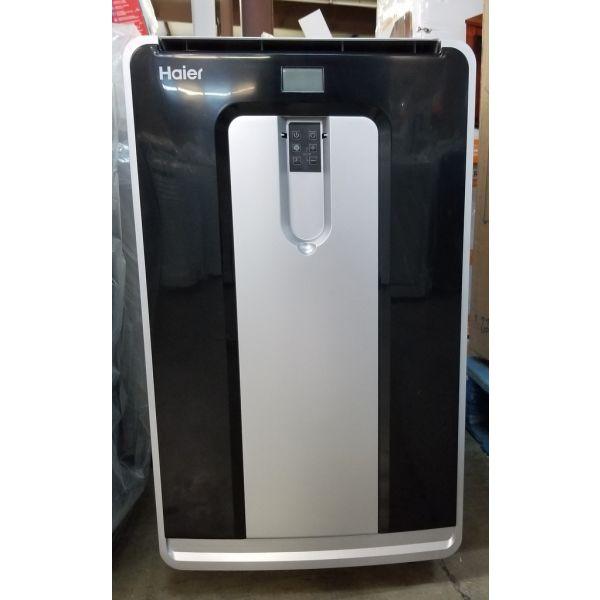 LP Haier 10,000 BTU 3-in-1 Portable Air Conditioner Dehumidifier Fan HPN10XCM