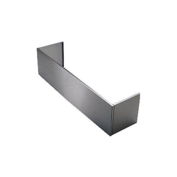 "Broan 72"" Stainless Steel Soffit Chimney - RMN7204"