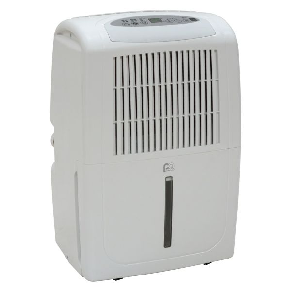 Perfect Aire 30 Pint Energy Star Direct Drain Dehumidifier 1PED30