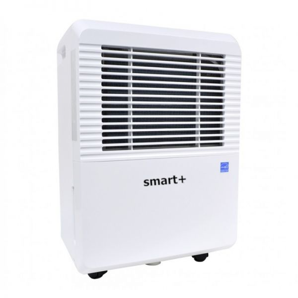 Smart+ 40 Pint Energy Star Direct Drain Dehumidifier SPP-D-40ES