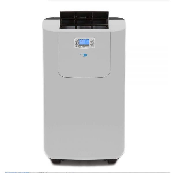 Whynter 12,000 BTU Dual Hose Portable Air Conditioner with Heat ARC-122DHP