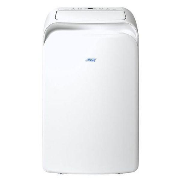LP Arctic King 12,000 BTU Portable Air Conditioner AKPD-12ER4