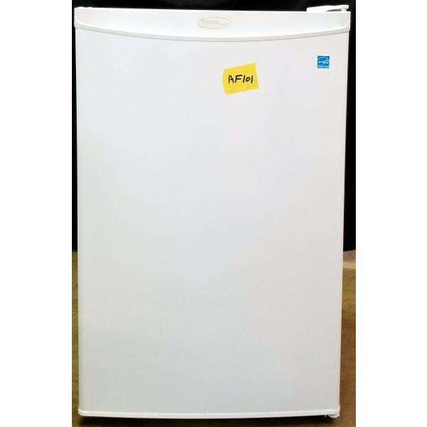 Danby Designer 4.4 cu. ft. Compact All Refrigerator White DAR044A4WDD AF101