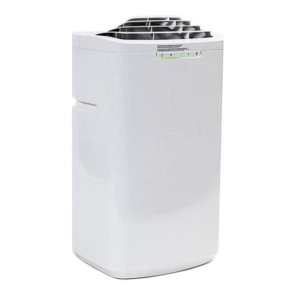 Whynter 11,000 BTU Portable Air Conditioner Dual Hose w/ Remote ARC-110WD 11K AC