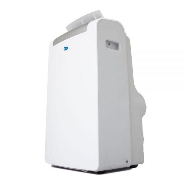 Whynter 14,000 BTU Portable Air Conditioner Dehumidifier Fan ARC-148MS