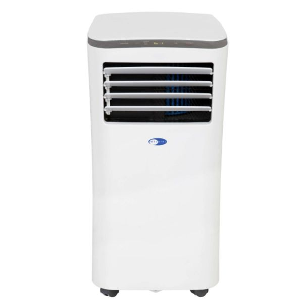 Whynter 10,000 BTU Compact Portable Air Conditioner Remote ARC-102CS