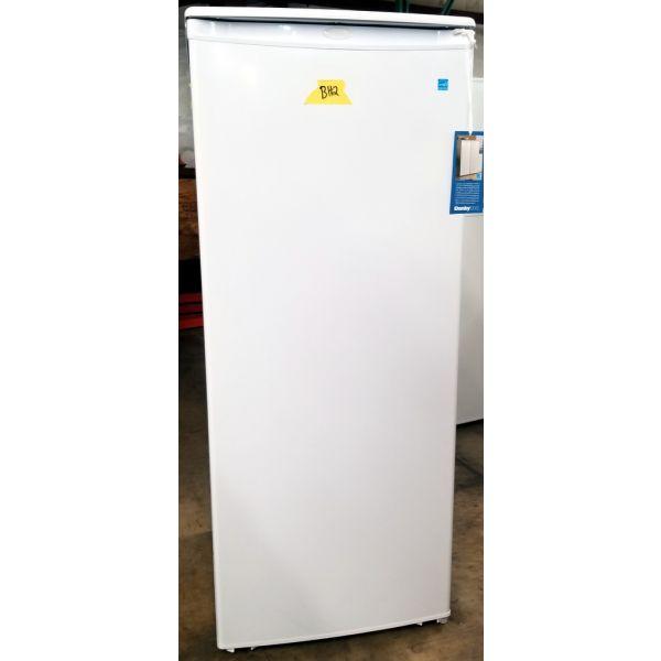 Danby 11 CF All Refrigerator, White, Scratch & Dent, 90 Day Warranty DAR110A1WDD BH2