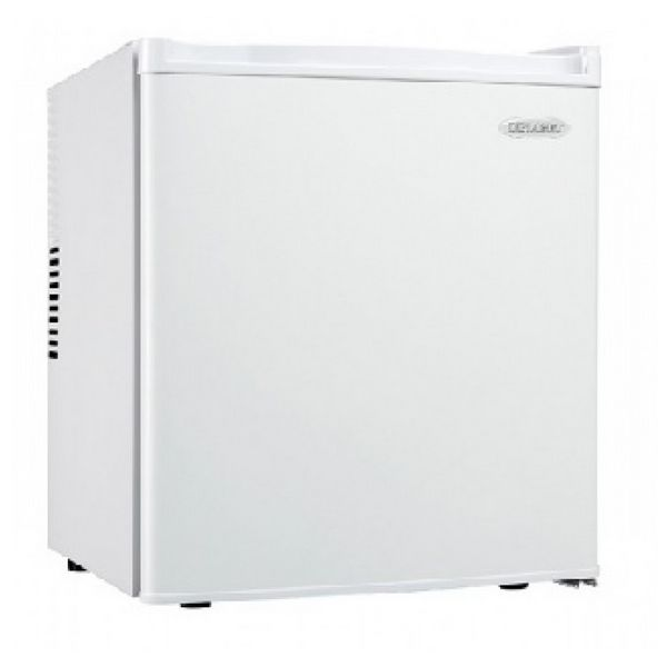 Danby Diplomat 1.7 Cu Ft Compact Cooler Dorm Office,  White - DAR0488W