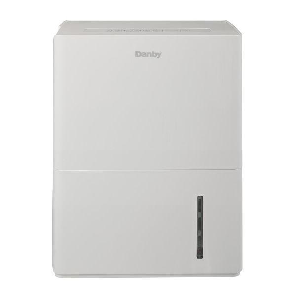 Danby 45 Pint Energy Star Dehumidifier with Auto Restart DDR45B3WDB