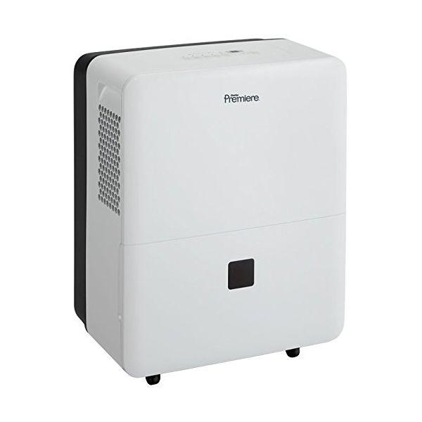 Danby Premiere 50 Pint Energy Star Direct Drain Dehumidifier DDR050BDWDB