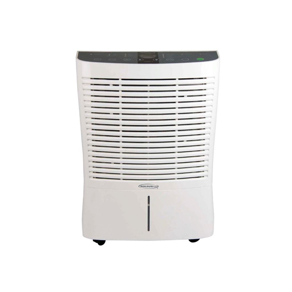 SoleusAir 95 Pint Dehumidifier with Internal Pump DME-95IP-01