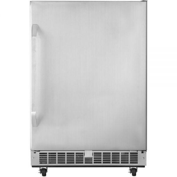 Danby Silhouette Energy Star Outdoor 5.4 CuFt Refrigerator DOAR154SSST