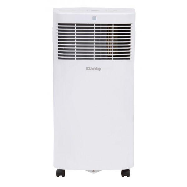 Danby 8,000 BTU Portable Air Conditioner, Dehumidifier with Remote DPA080B7WDB