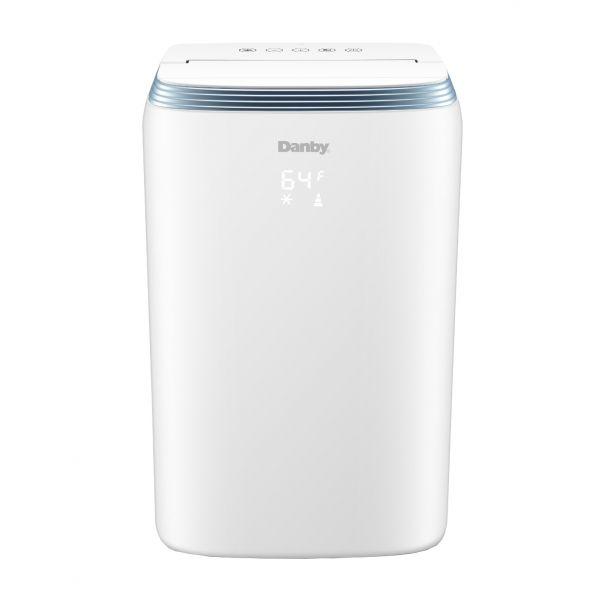 Danby 10,000 BTU Portable Air Conditioner Dehumidifier Fan DPA100E3WDB NR