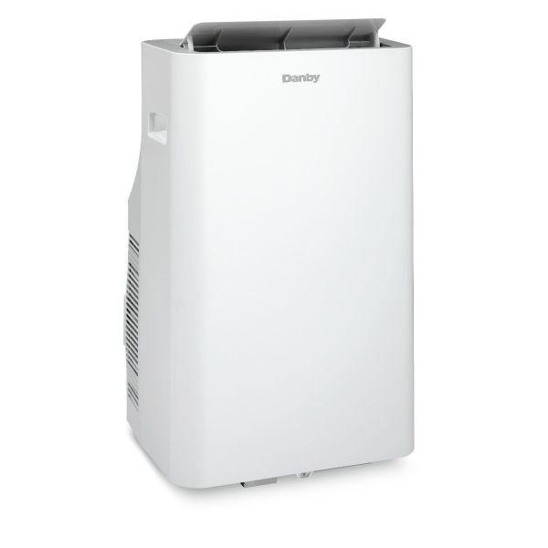 Danby 12,000 BTU Portable Air Conditioner with Remote DPA120B8WDB