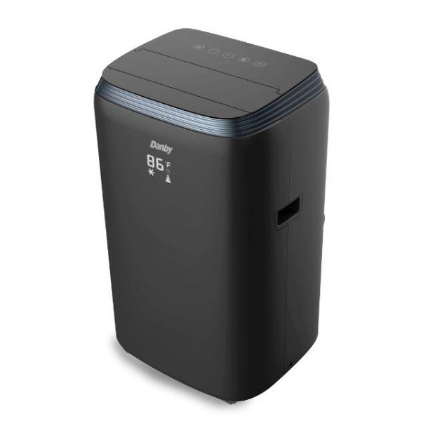 Danby 14,000 BTU Portable Air Conditioner with Heat Pump DPA140HE3BDB