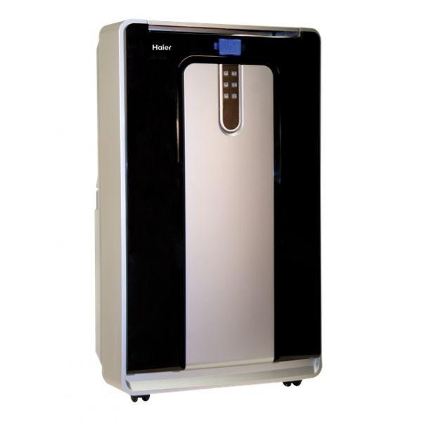 Haier 10,000 BTU 3-in-1 Portable Air Conditioner Dehumidifier Fan HPN10XCM