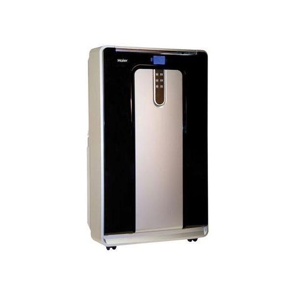 LP Haier 10,000 BTU Portable Air Conditioner w/ 9,000 BTU Heat HPN10XHM