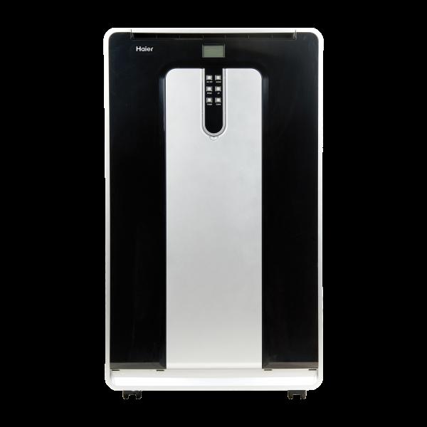 Haier 14,000 BTU Portable Dual Hose Air Conditioner Dehumidifier HPN14XCM-C