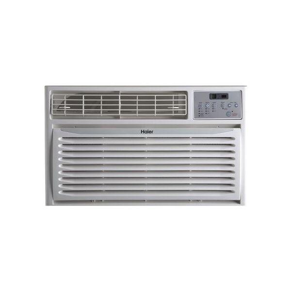 Haier 10,000 BTU Through The Wall Air Conditioner w/ Remote 115V HTWR10XCR
