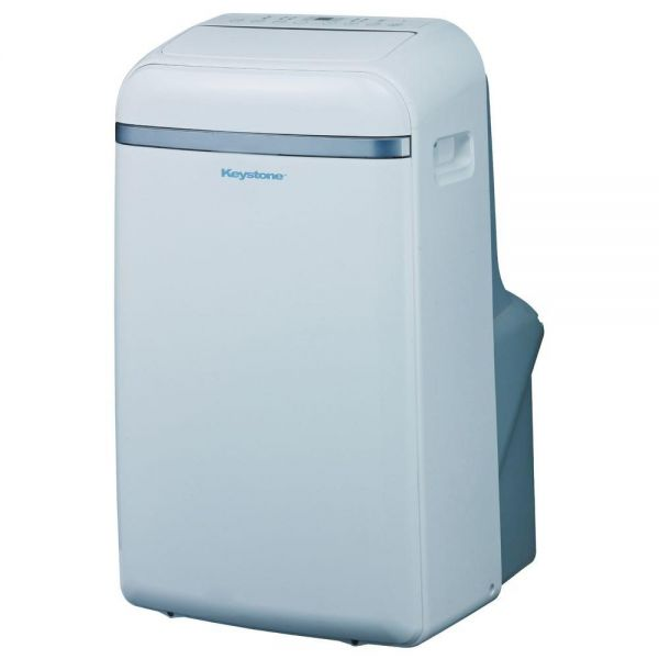 Keystone 14,000 BTU Portable Air Conditioner with Remote KSTAP14B