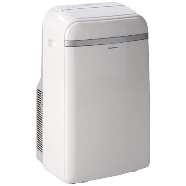 Keystone 12,000 BTU Portable Air Conditioner with LCD Remote KSTAP12B_R