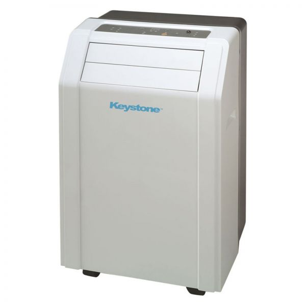 Keystone 12,000 BTU Portable Air Conditioner with Remote KSTAP12A_R