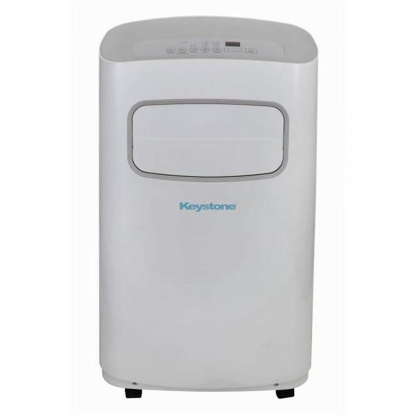 Keystone 12,000 BTU Portable Air Conditioner with Remote KSTAP12CG_R