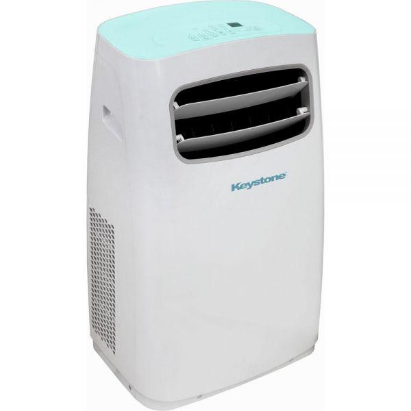 Keystone 12,000 BTU Portable Air Conditioner with Remote KSTAP12CL_R
