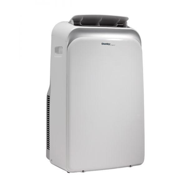 Danby 14,000 BTU Portable Air Conditioner with Heater DPA140HUB1WDD