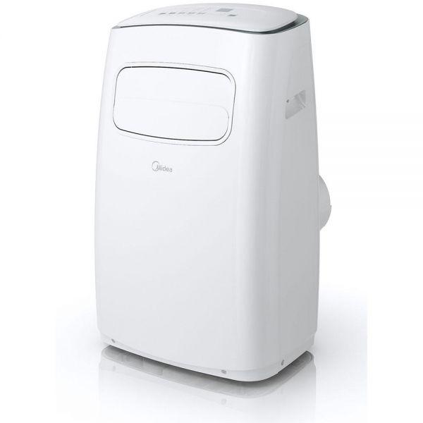 Midea 14,000 BTU Portable Air Conditioner with Remote MPF14CR71-A_R