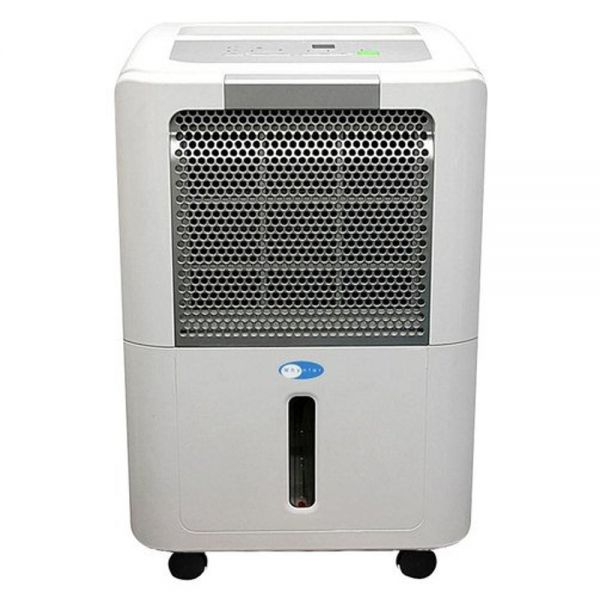 Whynter 65 Pint Energy Star Dehumidifier with Auto Restart RPD-651W