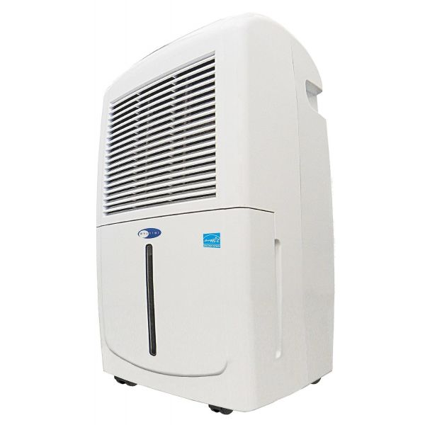 Whynter 70 Pint Energy Star Dehumidifier with Pump RPD-702WP