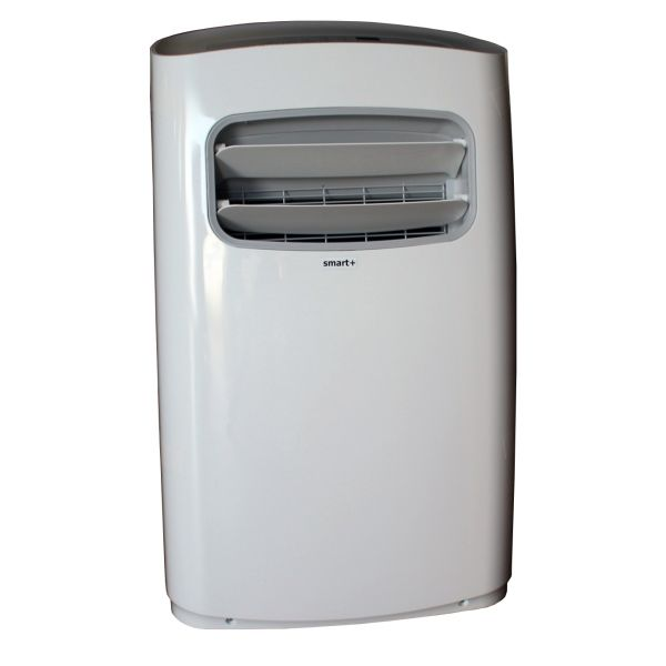 Smart+ 12,000 BTU Portable Air Conditioner with Remote 400 Sq Ft AC SPP-R-1201