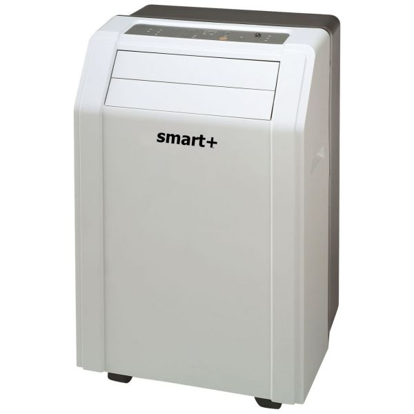 Smart+ 14,000 BTU Portable Air Conditioner Dehumidifier SPP-R-1400