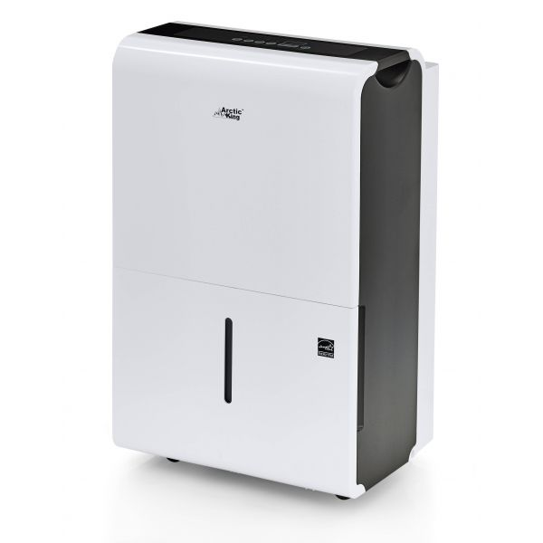 Arctic King 70 Pint Energy Star Dehumidifier Auto Restart WDP70AE7N_R