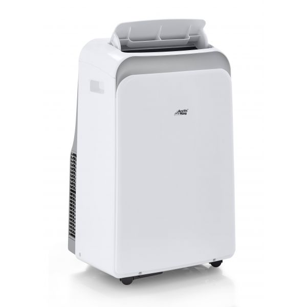 Arctic King 12,000 BTU Portable Air Conditioner w/ Remote WPPD12CR8N_R