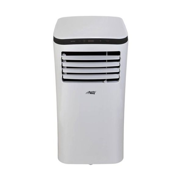 Arctic King 8,000 BTU Portable Air Conditioner w/ Remote WPPH08CR8N