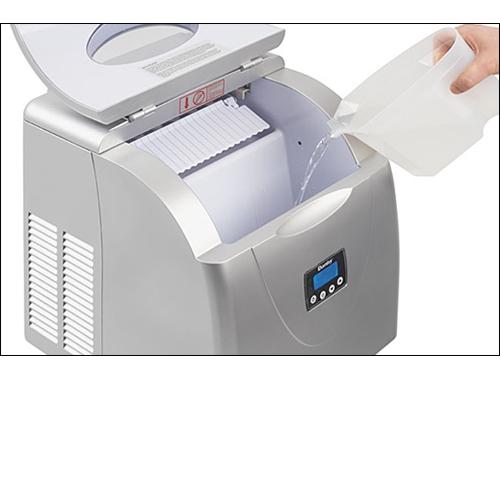 Danby Countertop Ice Maker Manual : Danby Designer Portable Ice Maker Countertop Machine with LCD Display ...