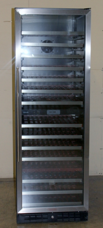 Danby Silhouette 166 Bottle Dual Zone Deluxe Wine Cooler