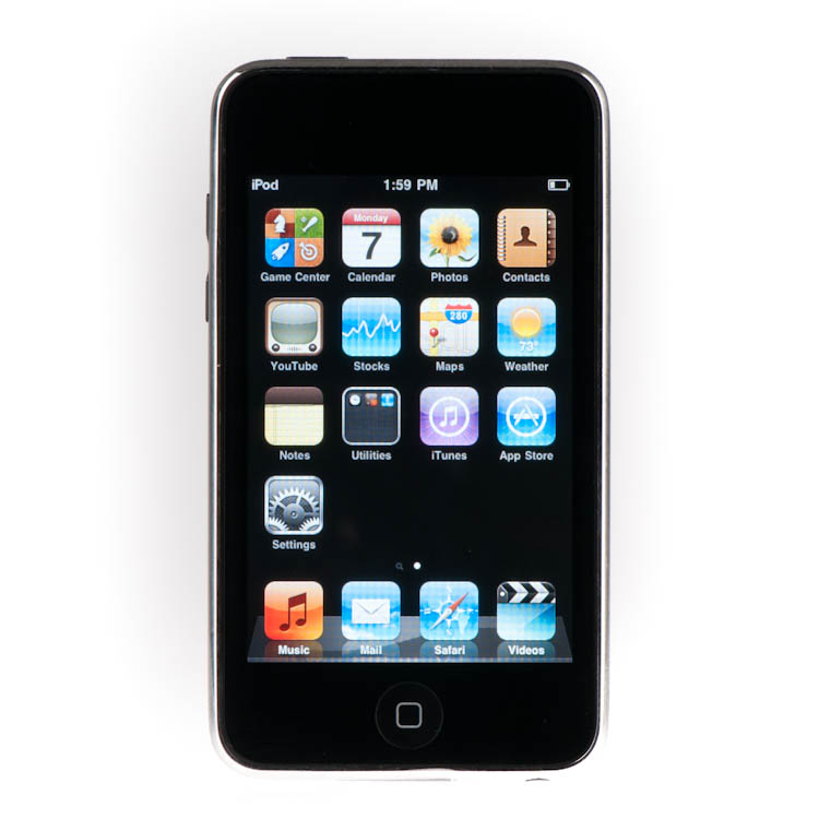 ipod touch 8gb 3rd generation - Video Search Engine at ...