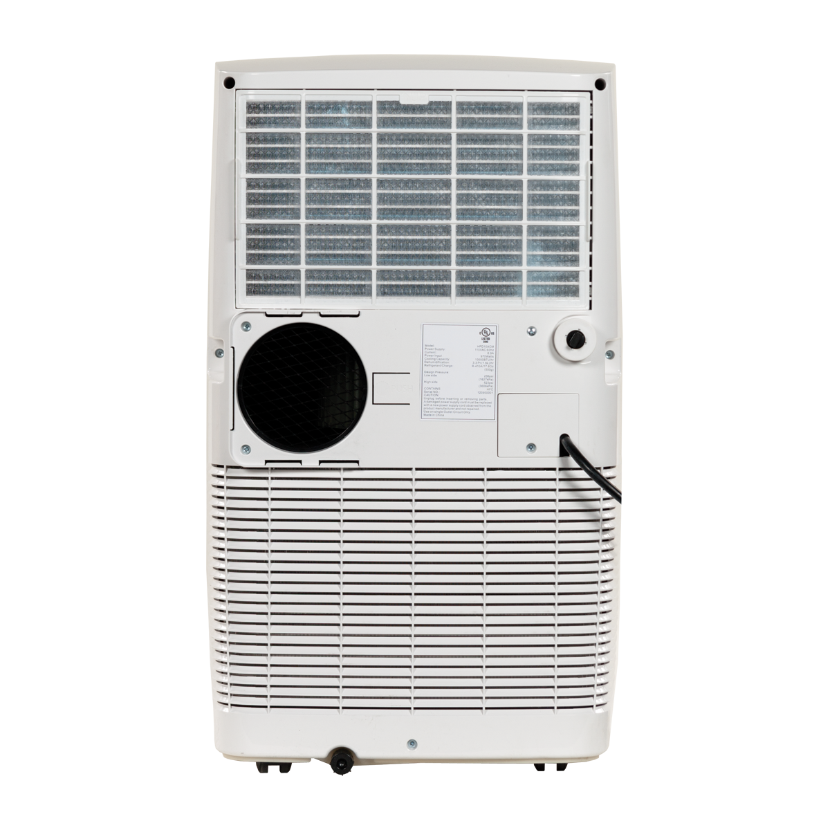 #515A60 Haier 10 000 BTU Portable Air Conditioner AC Dehumidifier  2017 13612 Portable Dehumidifier Air Conditioner photo with 1200x1200 px on helpvideos.info - Air Conditioners, Air Coolers and more
