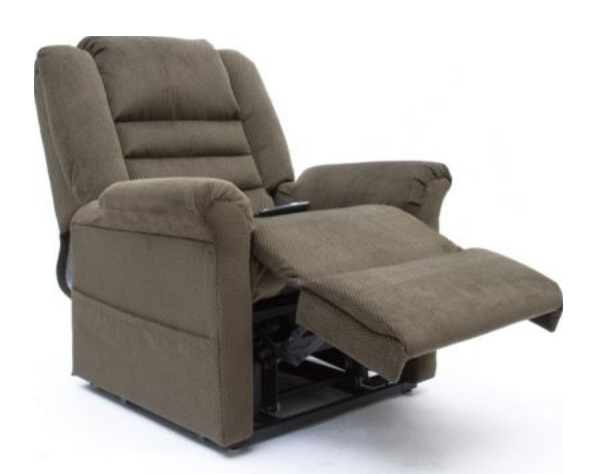 Mega Motion Easy Comfort 3 Position Electric Recliner