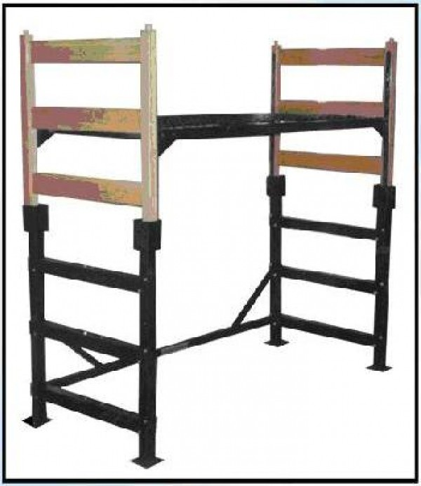 Size Of Dorm Room Twin L Bed Frame